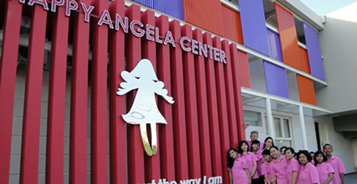 Happy Angela Center, Education Center For Special Needs Children